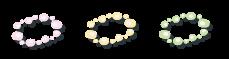 貝殻 合成アイテム